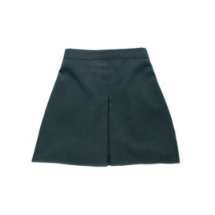 sale front pleat skirt